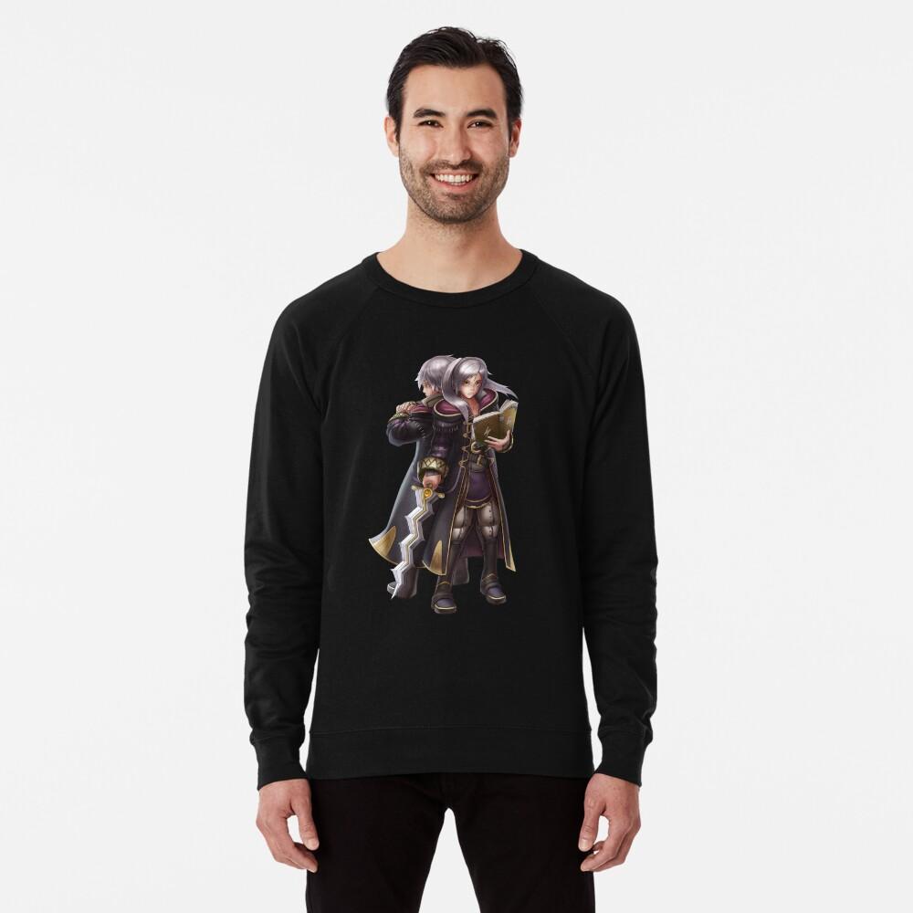 Robin Leichter Pullover