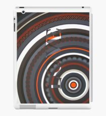 Love Black iPad Case/Skin