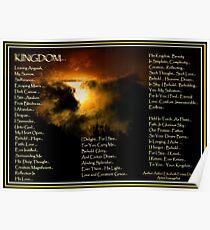 KINGDOM... Poster