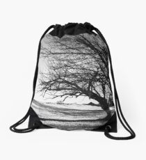 trees Drawstring Bag