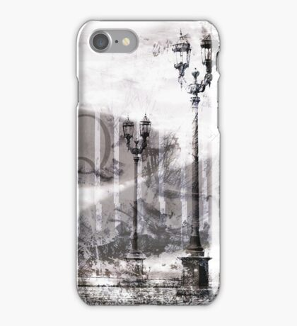 MDQ iPhone Case/Skin