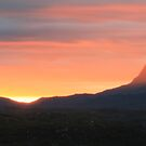 Suilven  Sunrise by Alexander Mcrobbie-Munro