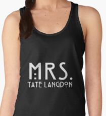 mrs. tate Women's Tank Top