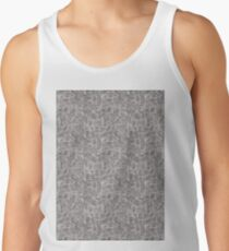 Just a Scribblin' Tank Top
