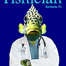 Fishician by EyeMagined