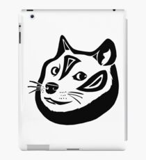 Tribalish Doge iPad Case/Skin