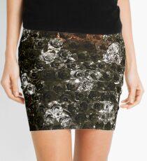 NYC Art Mini Skirt