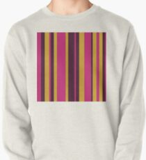 Gold Stripes Pullover