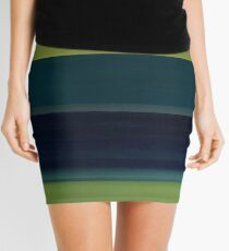 Ascent Mini Skirt