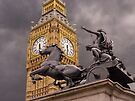Boadicea 2 by GrahamCSmith