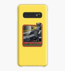 Swamp Music Players, star fighters arcade space saturn art Case/Skin for Samsung Galaxy