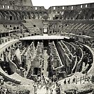 Coliseum by Brian Posslenzny