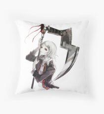 Tokyo Ghoul Juuzou Throw Pillow