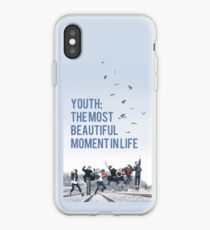 BTS hyyh iPhone Case