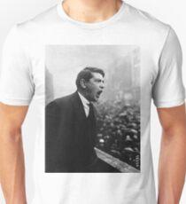 Michael Collins Unisex T-Shirt