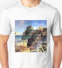 CAM02282-CAM02285_GIMP_B Unisex T-Shirt