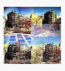 CAM02282-CAM02285_GIMP_C Photographic Print