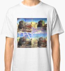 CAM02282-CAM02285_GIMP_C Classic T-Shirt