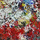 Abstract 10_2017 by Jos van de venne
