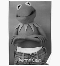 Kermit Clein Poster