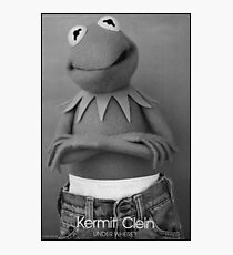 Kermit Clein Photographic Print