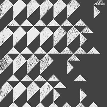 Geometric No.3  by KookiePixel