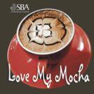 Love My Mocha by Jeff Burgess