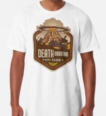 Camiseta larga Parque Nacional Death Mountain