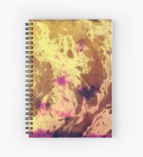 myVOICESwillEATurCUPcakeBOMB! (: Spiral Notebook