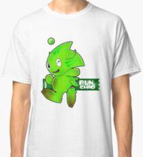 SEGA Sonic the Hedgehog Chao Normal Run Type Sonic Adventure 2 Battle Classic T-Shirt