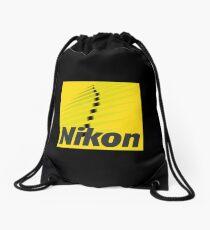 Nikon Merchandise Drawstring Bag