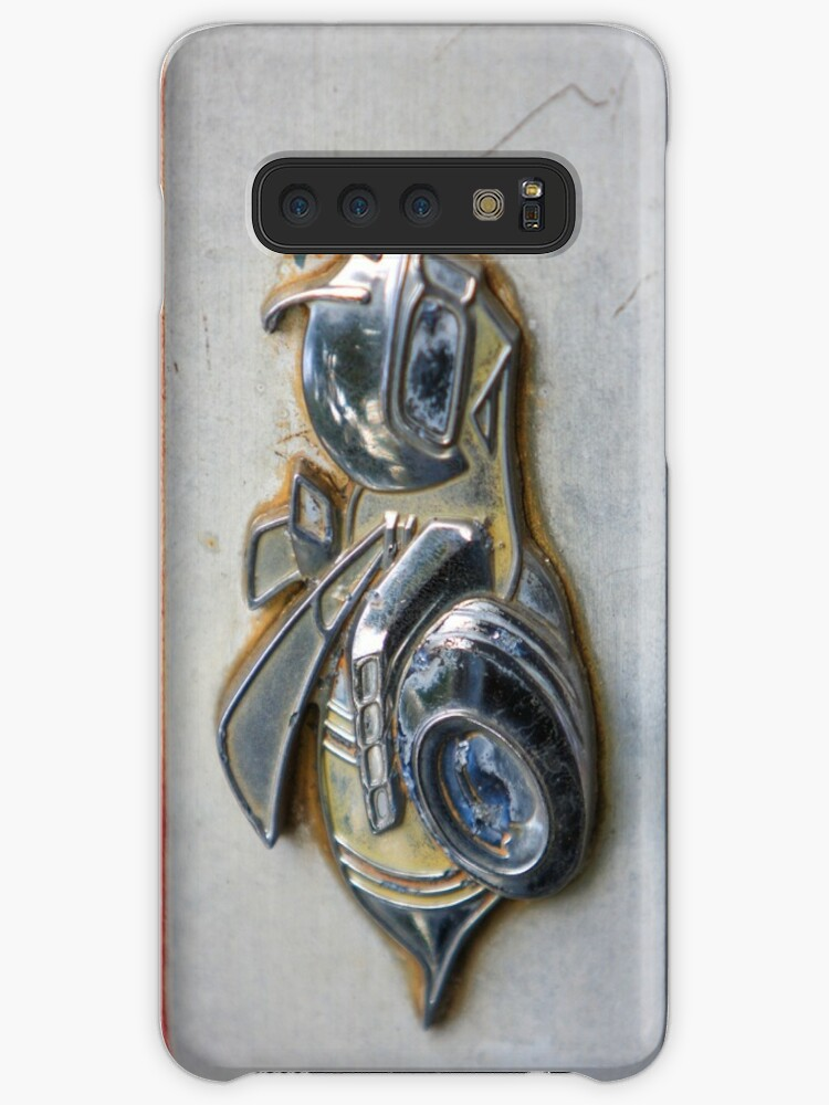 'Weathered Dodge Super Bee' Case/Skin for Samsung Galaxy by BGillogly