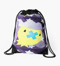 Shiny Drifloon Drawstring Bag