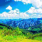 Alpine Bliss VRS2 by vivendulies