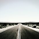 Desert Road VRS2 by vivendulies