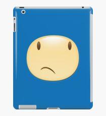 I'm Not Feeling It iPad Case/Skin