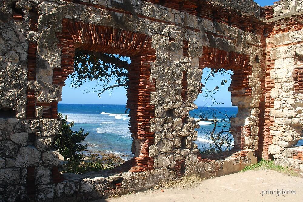 Windows to the Ocean by principiante