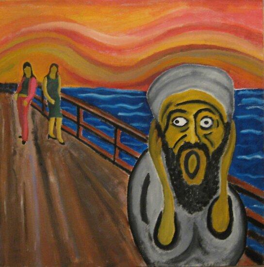 Terror by Darren Stein