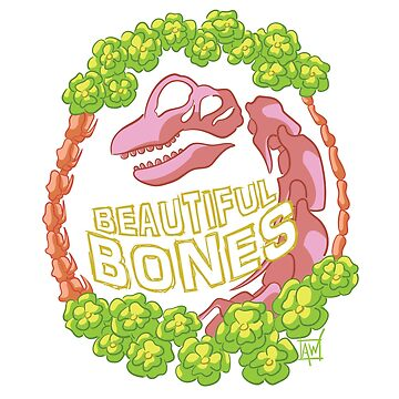 Beautiful Bones by musebait