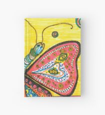Metamorphosis Hardcover Journal