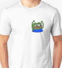 HYPERS Twitch Emote Unisex T-Shirt