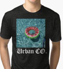 Pool-Logo Vintage T-Shirt