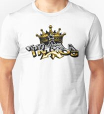 Impower Tribe Crown Design  Unisex T-Shirt