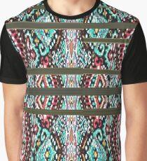 pattern Graphic T-Shirt
