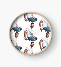 Reloj Reloj Jamie Dornan