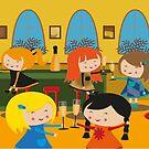 Happy Meiltli - Party von WACHtraum