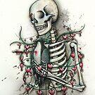 Bleeding Heart by Kaitlin Beckett