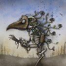 Germination by Kaitlin Beckett