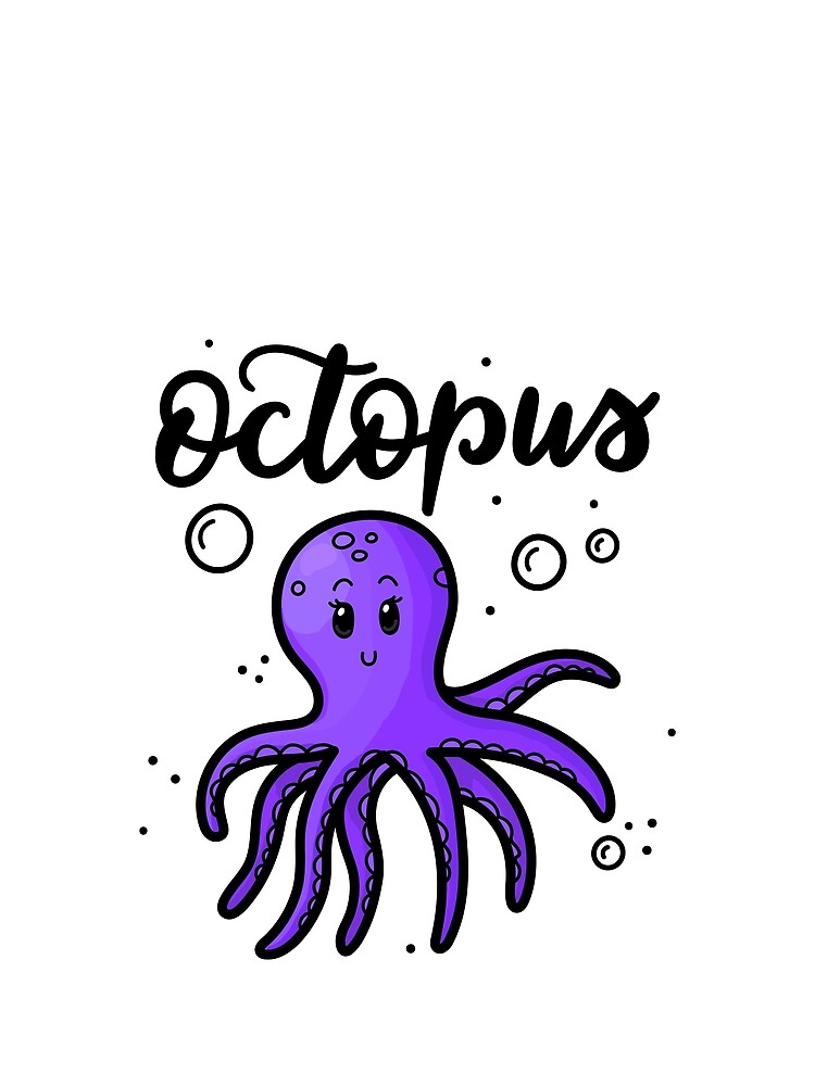 Octopus by JunikStudio