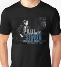 paul simon the farewell tour 2018 gunting Unisex T-Shirt